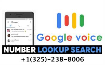 How do I identify Google Voice Number?