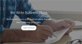 Business Plan Writing Service