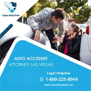 HIRE AN AUTO ACCIDENT LAWYER