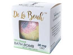 Get 40% Discount Bath Bomb Boxes Wholesale