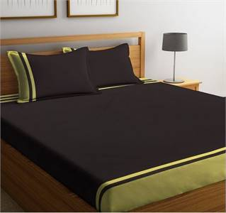 Choose Bed Sheets from Wooden Street at Minimal Cost