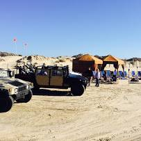 Pismo Beach Party