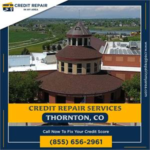 Boost Your Credit Score with Free Report in Thornton, CO