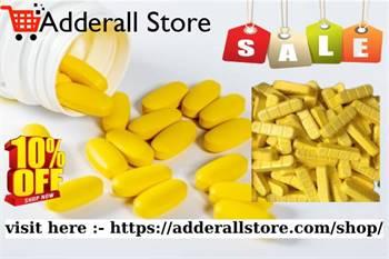 Buy Yellow Xanax Bar Online by Credit Card - Adderallstore.com