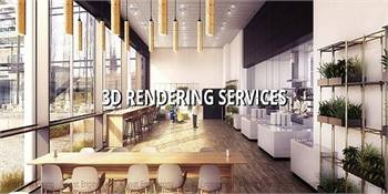 Hire Rayvat Engineering for 3D Rendering Services