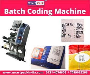 Batch Coding Machine