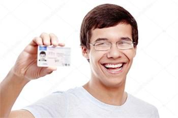Kaufen Sie einen echten Personalausweis online