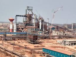 chemical Plant Integrated Project Opening For engineers