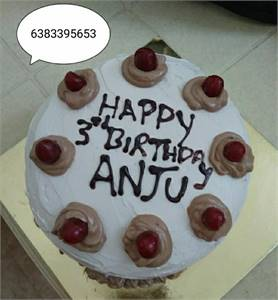 The Mommys Cake at Chennai