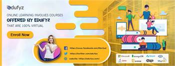 Robust online training courses