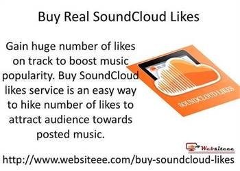 How Can I Buy Cheap SoundCloud Likes?
