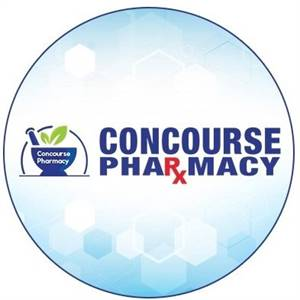 Concourse Pharmacy 1850 Grand Concourse, Bronx, NY 10457.