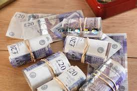 Top Quality Counterfeit Pounds for Sale