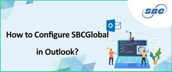 Sbcglobal Outlook Settings 2020