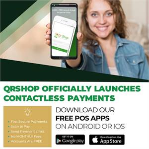 Free Merchant account Start Accepting Contactless Payments