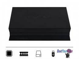 Avov N (4K) Media Streaming Device