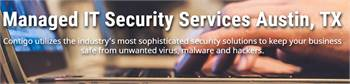 Managed IT Security Services and Solutions Company