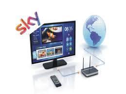 Sky IPTV Service