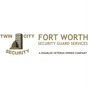 Twin City Security Fort Worth