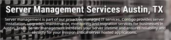 Server Management and Disaster Recovery Solutions