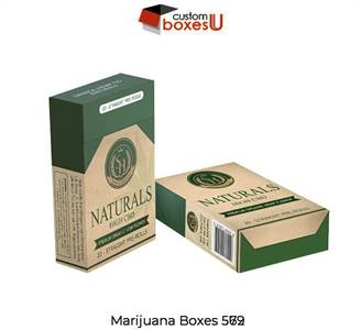 Marijuana Boxes Wholesale Available in All Sizes & Shapes