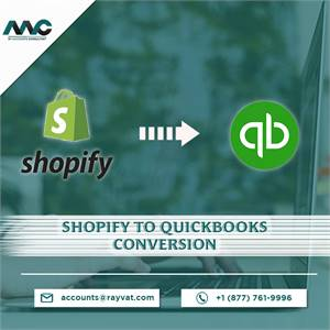 Level-Up Your connect shopify to quickbooks with MAC
