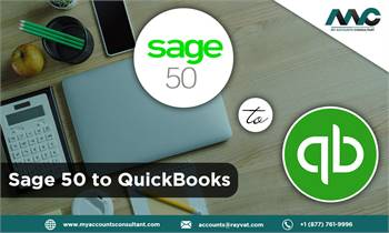 Choose MAC for Sage 50 to QuickBooks Conversion