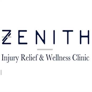 Medical Weight Loss & Fitness Clinic | Zenith