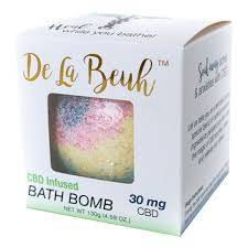 Get 40% Discount On Bath Bomb Packaging