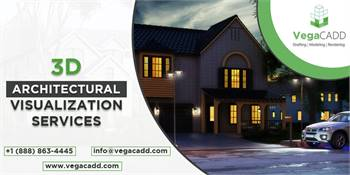 3D Modeling Services for your next modeling requirement