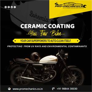 Car painting services in ECR