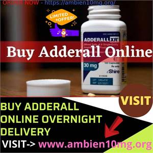 Buy Adderall Online Overnight Delivery in US and Canada