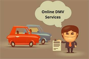 DMV Services: Better And Faster