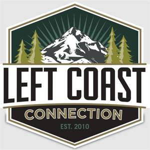 Left Coast Connection Recreational Marijuana Dispensary Portland
