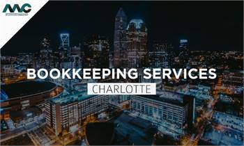 QuickBooks Certified Bookkeeping Services in Charlotte