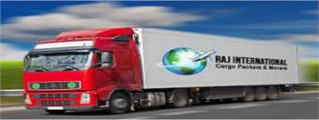 Raj International Cargo Packers and Movers  7790012001
