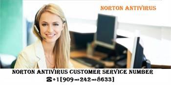 Norton Antivirus Customer Service Number ☎+1(909⇝242⇝8633)   Toll Free Number