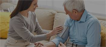 Seeking: Nursing Home Care Center - Embassy Manor