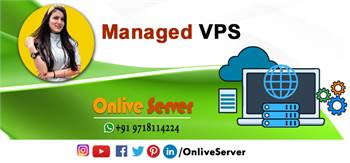 Lets Connect with Managed VPS by Onlive Server