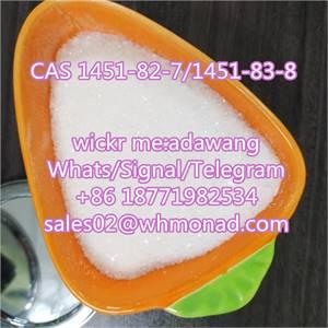 Buy 2-Bromo-4'-methylpropiophenone CAS 1451-82-7 from China online