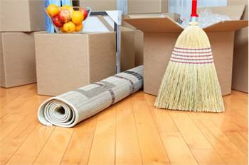 Move Out Cleaning in Puyallup at Affordable Rate