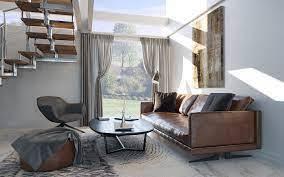 Get 3D Furniture Rendering & Modeling Services on affordable price