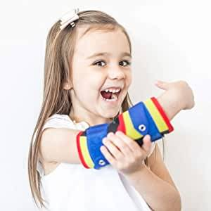 (Age 2-7) Stop Thumb Sucking - Stop Finger Sucking