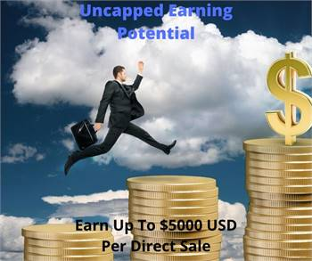 Seeking Motivated Marketing and Sales Reps - Global Online Business Opportunity