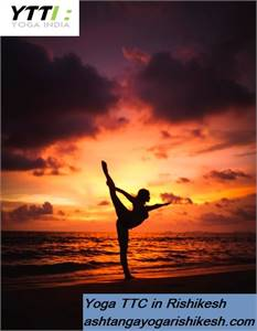 Steps To Becoming A Yoga Instructor Yoga TTC in Rishikesh