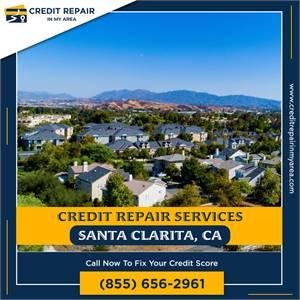 Proactive Credit Repair Services in My Area in Santa Clarita, CA