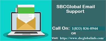 SBCGlobal Technical Support 1-833-836-0944 Sbcglobal Toll Free Number
