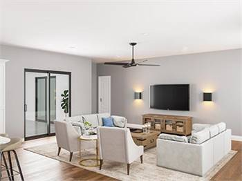 Get 3D Interior Visualization Services for your next real estate project