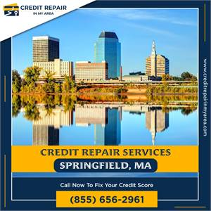 Free Credit Report in Springfield, MA