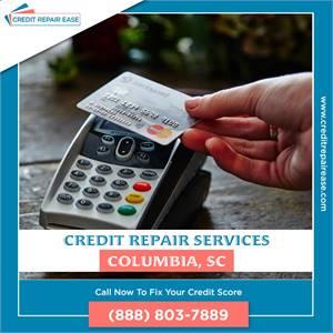 Hire Quick Credit Repair Services in Columbia, SC